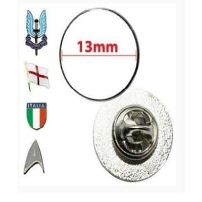 Picture of 13MM LAPEL PIN BADGE