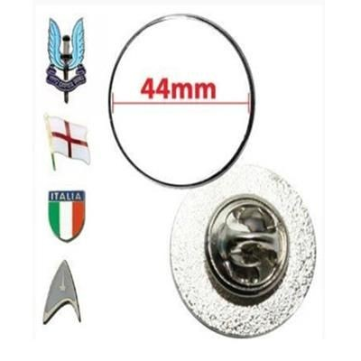 Picture of 44MM LAPEL PIN BADGE