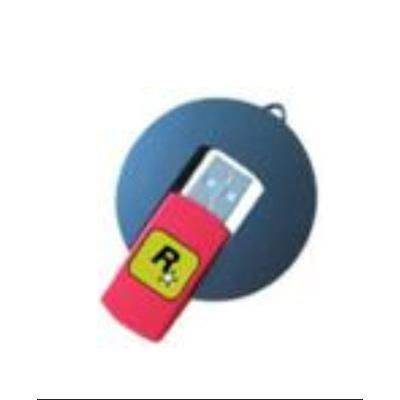 Picture of UFO USB