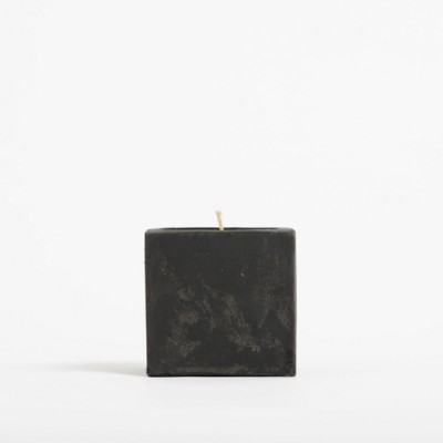 Picture of SMALL CONCRETE CANDLE - SPACE