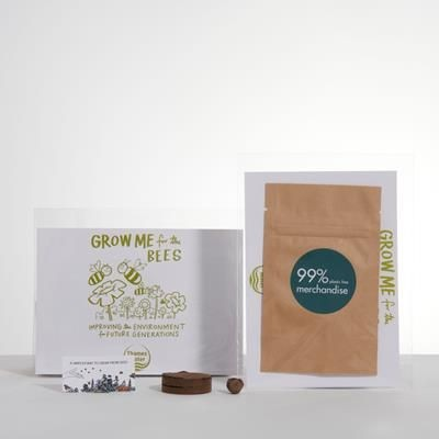 Picture of SOCIAL MEDIA SEEDS - SNOW MIX