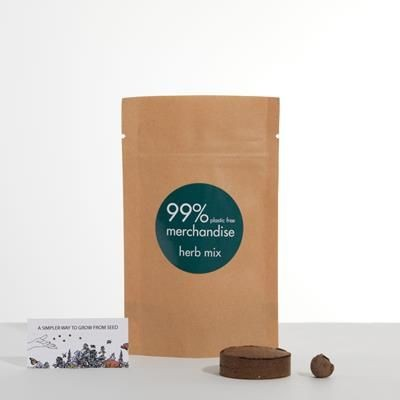 Picture of BIO GROW POUCH - HERB MIX