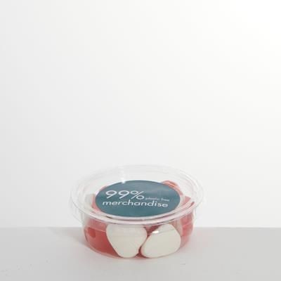 Picture of SWEETS POT - HARIBO HEARTS