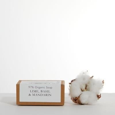 Picture of ORGANIC SOAP BAR