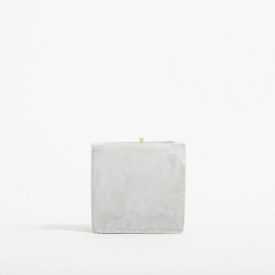 Picture of MILK BOTTLE CANDLE