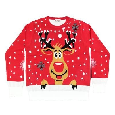 Picture of CHRISTMAS JUMPER