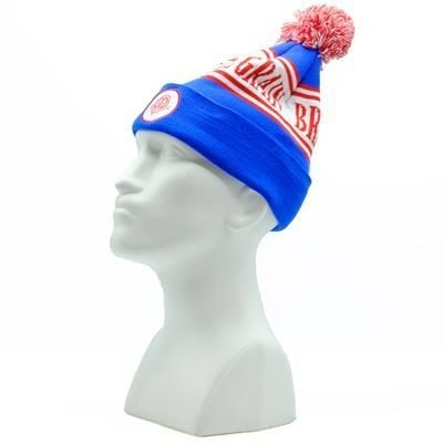 Picture of BEANIE HAT with or without Pom Pom