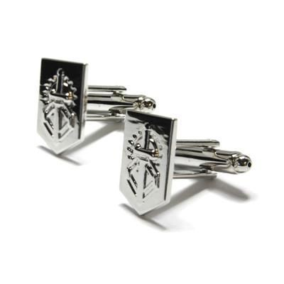 Picture of EMBOSSED CUFF LINKS