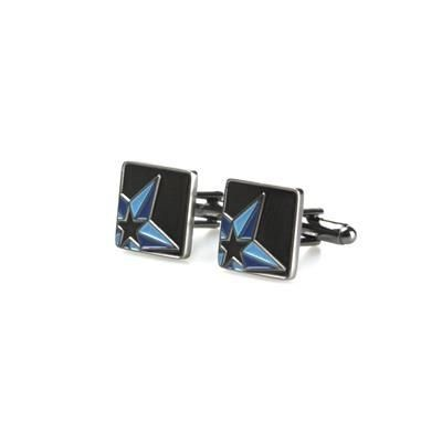 Picture of FULL COLOUR PRINTED CUFF LINKS