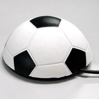 Picture of FOOTBALL COMPUTER MOUSE