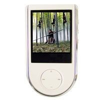 Picture of MP4 PLAYER in White