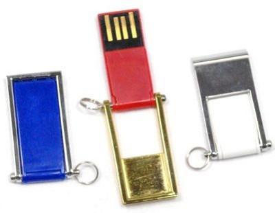 Picture of MINI FOLDING USB FLASH DRIVE MEMORY STICK