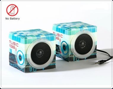 Picture of FOLDING PROMO SPEAKER