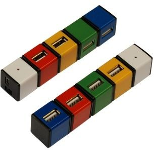 Picture of USB DESK COMPUTER HUB PORT
