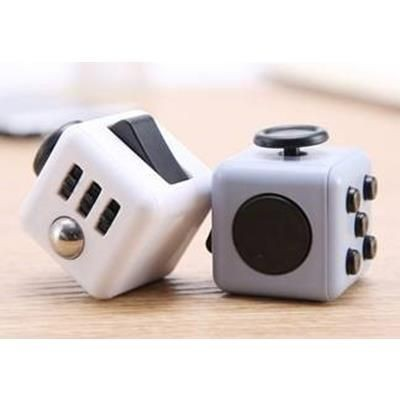 Picture of FIDGETY CUBE TOY