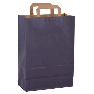 Picture of KRAFT PAPER BAG