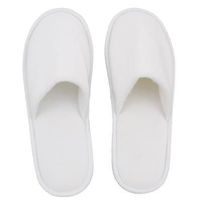 Picture of SPA HOTEL TOWELLING SLIPPERS with Closed Toe