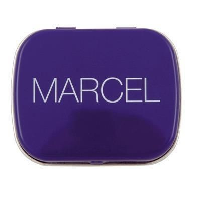Picture of MINTS HINGED LID TIN