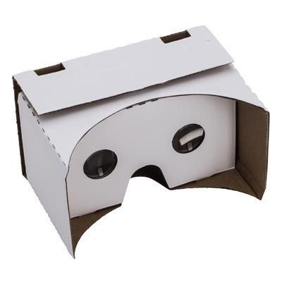 Picture of VR GOGGLES POP UP
