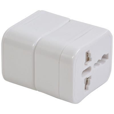 Picture of UNIVERSAL ADAPTOR TRAVEL PLUG with Box
