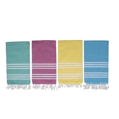 Picture of HAMMAM TOWEL OR SARONG