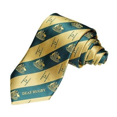 Picture of NECK TIES WOVEN POLYESTER