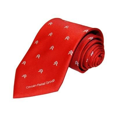 Picture of NECK TIES PRINTED POLYESTER