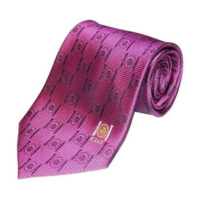 Picture of PURE SILK WOVEN NECK TIE