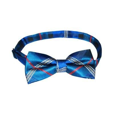 Picture of WOVEN POLYESTER BOW TIE