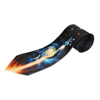 Picture of NECK TIES DIGITAL PRINTED POLYESTER