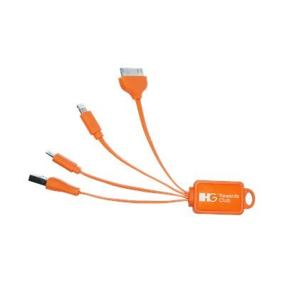 Picture of EPOXY POWER-LINK SYNC & CHARGER MULTI-CABLE ADAPTOR