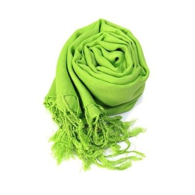 Picture of PANTONE MATCHED VISCOSE PASHMINA