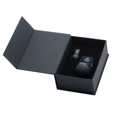 Picture of CORDLESS SPEAKER MAGNETIC GIFT BOX