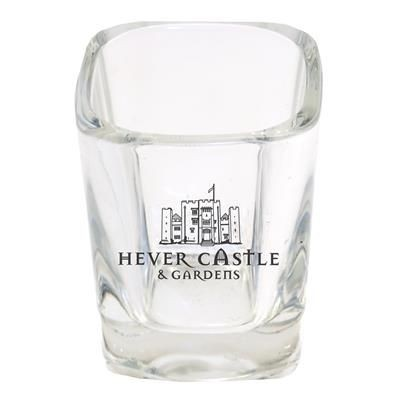 Picture of SQUARE SHOT GLASS