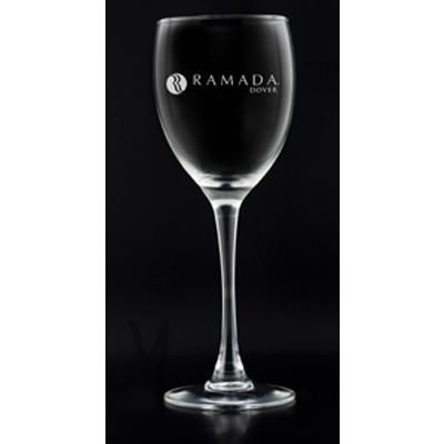 Picture of LASER ETCHED SAVOIE WINE GLASS