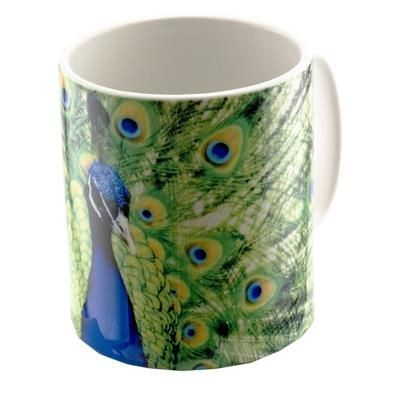 Picture of SUBLIMATION DURHAM COFFEE MUG