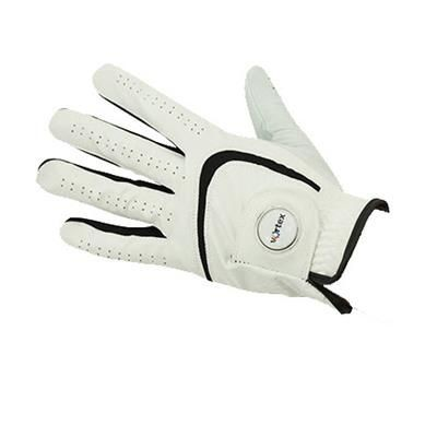 Picture of GOLF GLOVES with Cabretta Palm & Logo