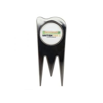 Picture of DIVA CLASSIC 24MM MAGNETIC GOLF BALL MARKER