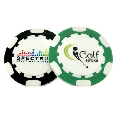 Picture of CLASSIC POKER CHIP MARKER