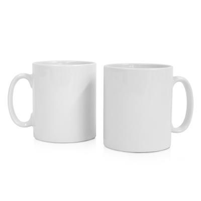 Picture of BLANK CERAMIC POTTERY DURHAM STYLE POTTERY MUG