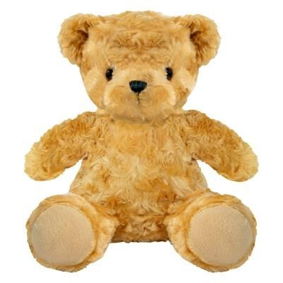 Picture of PLUSH SOFT TOY 19CM VICTORIA TEDDY BEAR