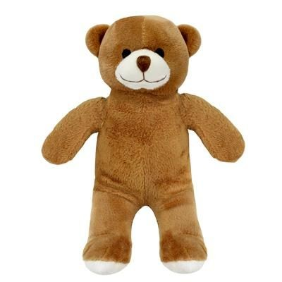 Picture of PLUSH SOFT TOY HENRY I TEDDY BEAR