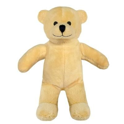 Picture of PLUSH SOFT TOY HENRY II TEDDY BEAR