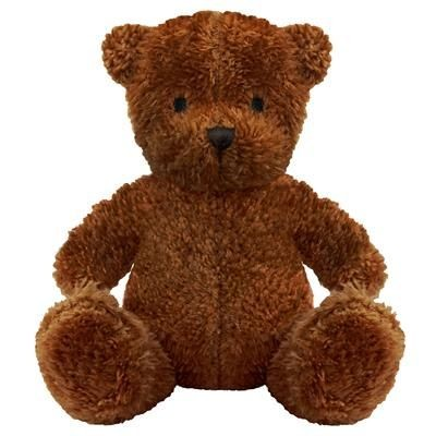 Picture of PLUSH SOFT TOY JAMES I TEDDY BEAR