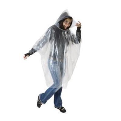 Picture of RAIN PONCHO RAINY