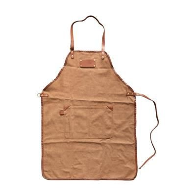Picture of APRON DELUXE
