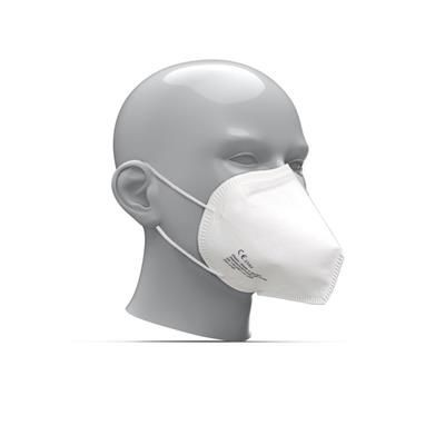 """Picture of RESPIRATORY MASK """"UNI"""" FFP3 NR (SET OF 10)"""