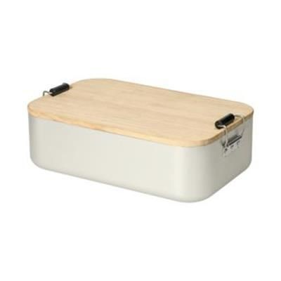 Picture of STORAGE CONTAINER BAMBOO