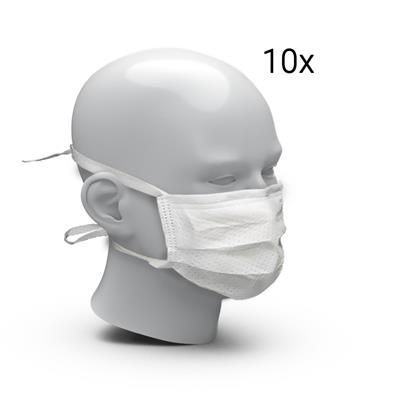 Picture of FFP3 FLEECE CLOTH FACE MASK