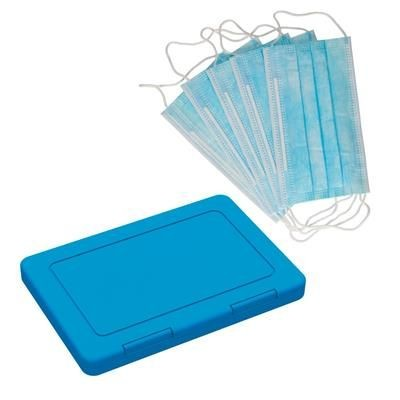 Picture of MASK BOX HYGIENE DISPOSABLE